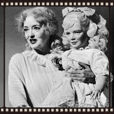 Baby Jane with Doll