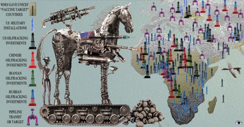 1-A Trojan Horse GAVI AFRICOM  Adriana Gamondes