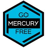 Mercury free