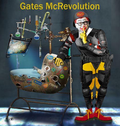 5-A Bill Gates hand that rocks the cradle Adriana Gamondes