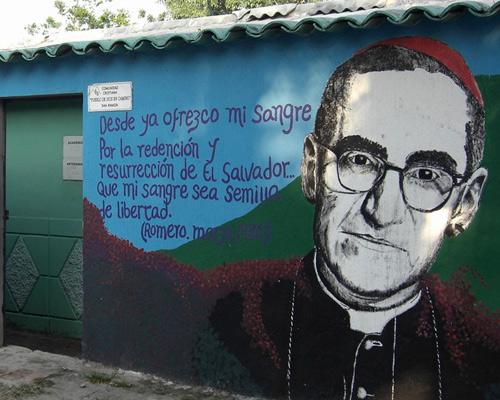 9-E Oscar Romero