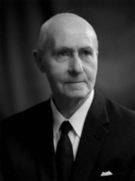 Sir Graham Sleby Wilson