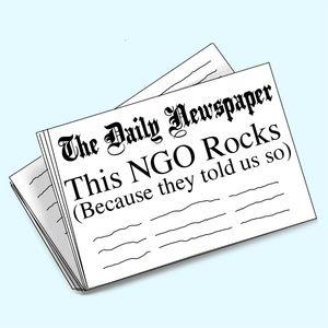 Press Release Journalism