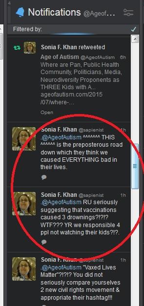 Dr. Sonia Khan