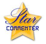 Star Commenter