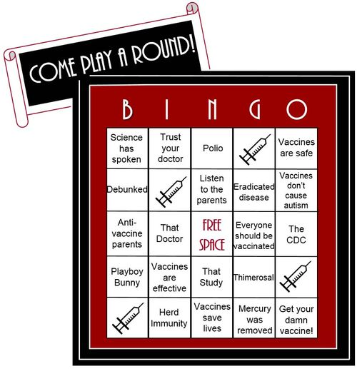 Pharma Bingo