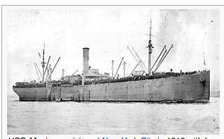 HILO Steamship