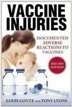 Vaccine injuries