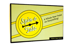 Spin a tale