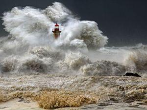 Lighthouse failure