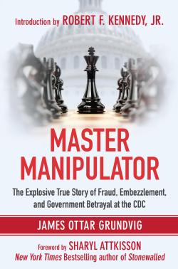 Master Manipulator COVER