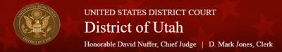 Utah Court banner