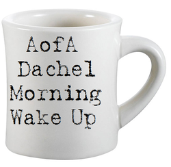 Dachel Morning Wake Uo