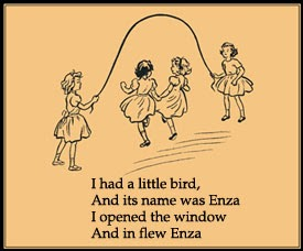 Flu poem