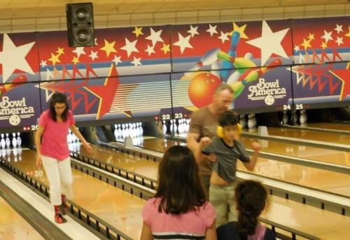 Ronan bowling 3