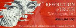 Rev Truth DC