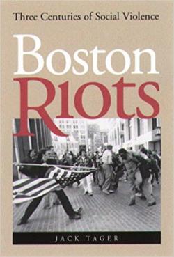 Boston Riots