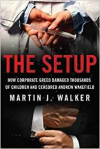 The Set Up Martin Walker