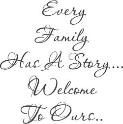 Family Story