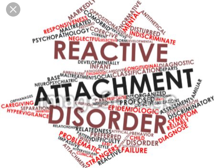What is Reactive Attachment Disorder?