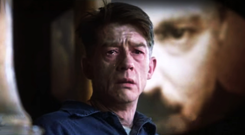Winston Smith Nineteen Eighty Four John Hurt.
