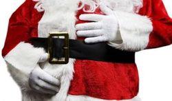 Santa Tummy