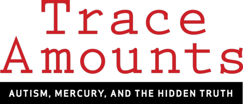 Trace amounts banner