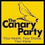 Canary logo 4 22