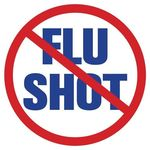 No Flu Shot