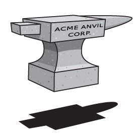 Acme-anvil