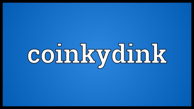 Coinkidink