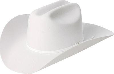 White hat