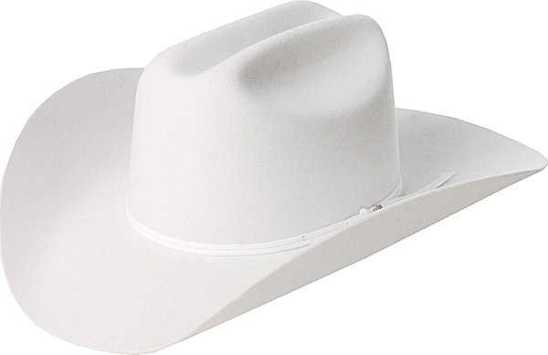 Texas Representative Pete Sessions Dons White Hat for Vax