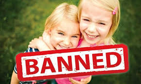 Banned kids