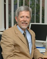 Terry Brugha