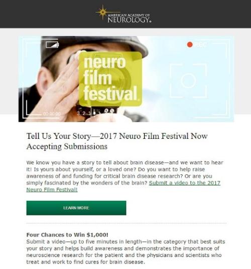 Neuro Film Festival