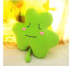 Sad clover