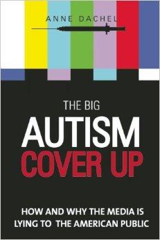 Anne Dachel Book Cover