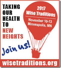 WAP Wise Traditions 2017