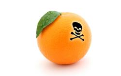 Poison-orange