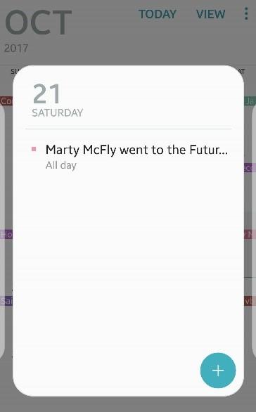 Cj Marty McFly