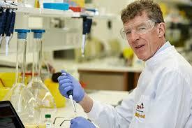 Dr. Ian Frazer