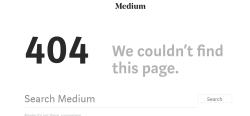 Medium 404