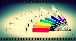 Rainbow vaccine