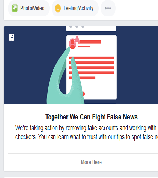 FB False News