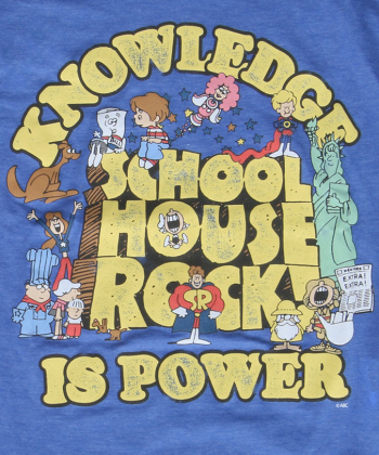 Knoweldge is power