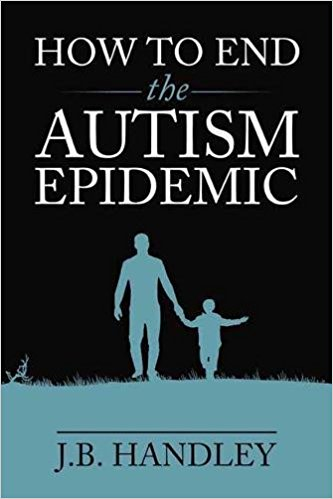 Record Breaking Grant May Fuel Autism >> Jb Handley Talks How To End The Autism Epidemic On News Talk Wowo