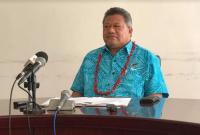 Samoa ministry of health