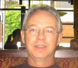 Dr Chris Shaw