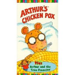 Arthur chicken poz
